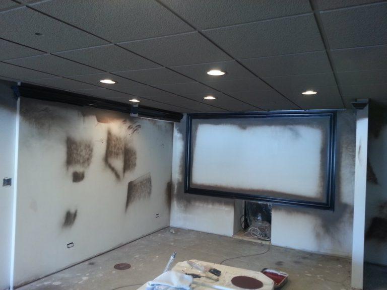 basement-refinishing-barrington-interior-painting-barrington
