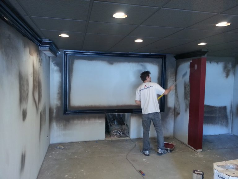 basement-remodeling-barrington-interior-painting-barrington