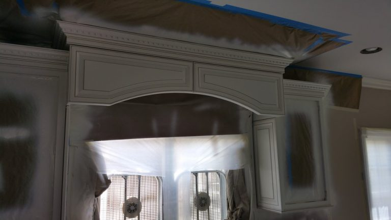 painting-cabinets-barrington-kitchen-remodeling-barrington
