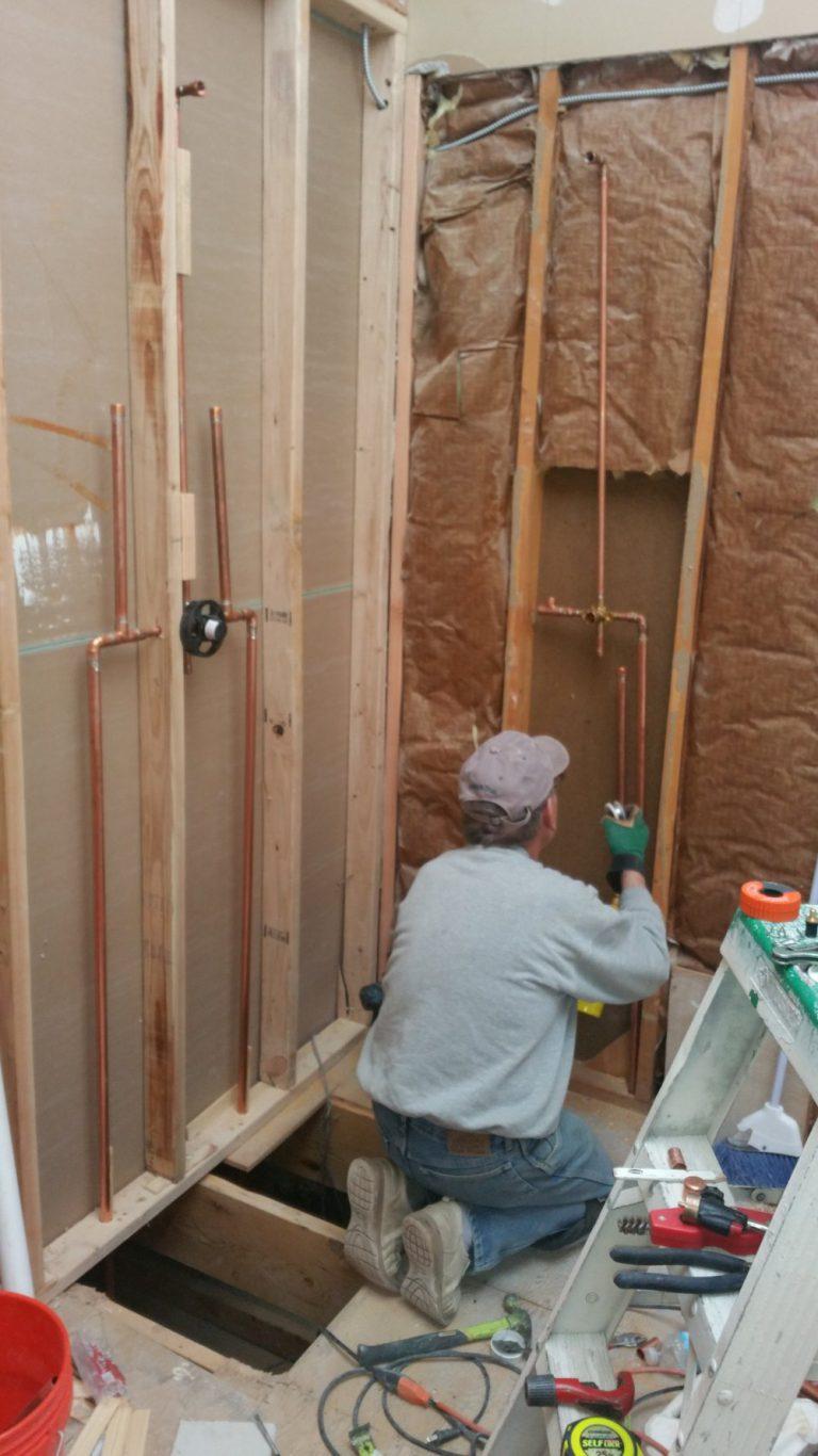 pipe-mounting-barrington-plumber-barrington