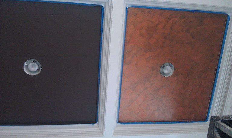 crown-molding-barrington-faux-finish-painting-barrington