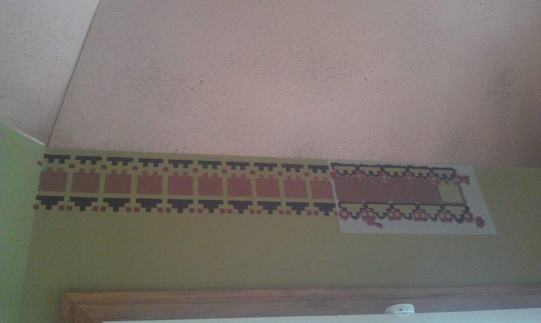 stencil-painting-barrington-interior-painting-barrington