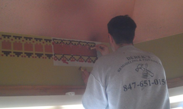 stencil-painting-barrington-bathroom-remodeling-barrington