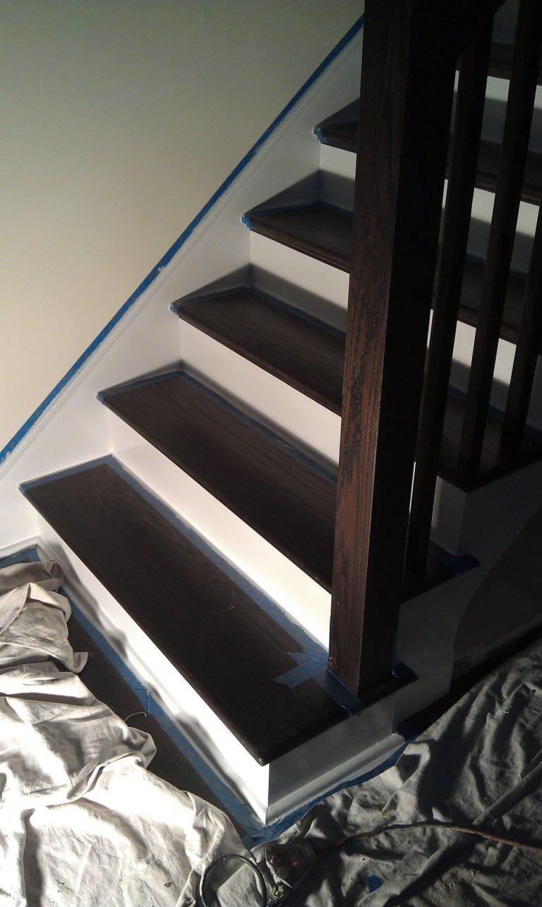 stairs-refinishing-barrington-home-remodeling-barrington