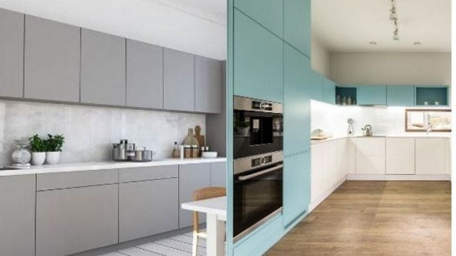 blue-and-gray-kitchens